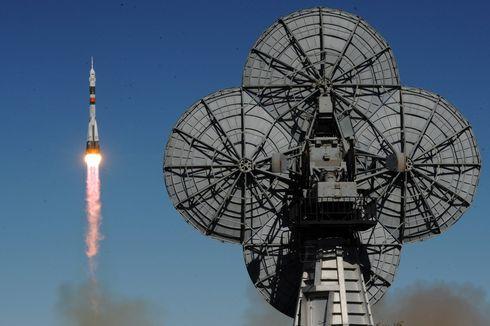 Pasukan Luar Angkasa AS Sebut Satelit Rusia Bergerak Mencurigakan