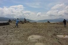 Kota Berusia 300 Tahun Muncul Lagi, Warga Filipina Geger