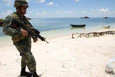 Filipina dan Jepang Gelar Latihan Perang di Laut China Selatan