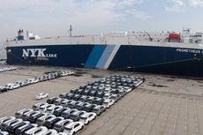 Impor Mobil dari China Dicegah IPCC Karena Virus Corona