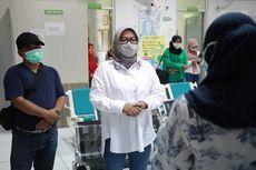 Penggunaan Ruang ICU di Kabupaten Bogor Mulai Ada Penurunan