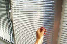 Kelebihan dan Kekurangan Tirai Vertical Blind sebagai Pengganti Gorden