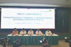 Per 1 Mei 2017, Penerbangan Internasional Garuda Indonesia Pindah ke Terminal 3