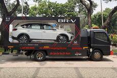 Cara Diler Honda Kenalkan All New BR-V ke Konsumen