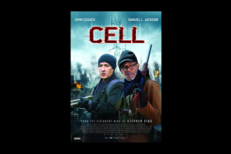 Film Cell (2016)