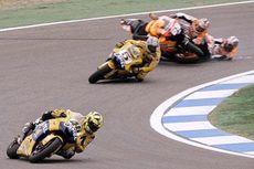 Kisah Pedrosa, Tabrak dan Nyaris Gagalkan Hayden Jadi Juara Dunia 2006
