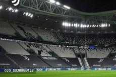 Juventus Vs Napoli Batal Digelar, Agnelli: Kami Menghormati Protokol