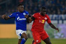 Penyerang Muda Schalke Jawab Rumor Ketertarikan Manchester United