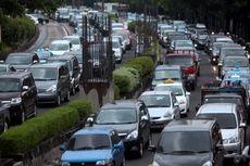 Kebijakan Ganjil Genap Dinilai Hanya Tambah Kemacetan Jakarta