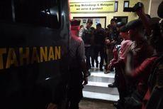 Jumat Dini Hari, Polisi Tangkap 20 Napi yang Kabur dari LP Lambaro Aceh Besar