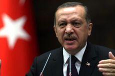 Perdana Menteri Turki Kunjungi Jalur Gaza Awal Juli