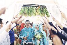 4 Pernikahan Unik dan Viral yang Digelar di Sepanjang 2019