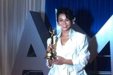 Yura Yunita Raih Kategori Artis Solo Wanita Pop Terbaik untuk Kali Kedua
