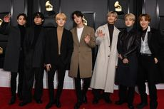 Lagu Your Eyes Tell Milik BTS Akan Hiasi Film Jepang