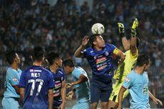 Persela Lamongan Vs Arema FC, Kunci Tuan Rumah Kalahkan Singo Edan
