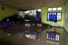 Banjir dan Longsor di Ende, 1 Tewas, Gereja dan Sekolah Rusak