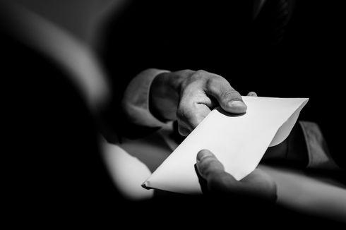 Diskon Hukuman Koruptor, Jangan Sampai Muncul Anekdot