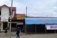 Jumlah Pedagang Pasar Sidoharjo Wonogiri Positif Covid-19 Membeludak, Total 80 orang