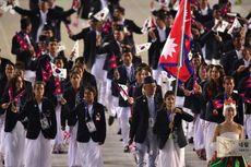 Menghilang saat Asian Games, Empat Atlet Nepal Dihukum 10 Tahun