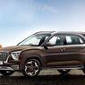 Wujud SUV Murah Hyundai Alcazar, Siap Tantang Rush-Terios
