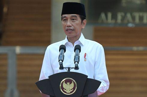 Jokowi: Kalau Izin BPOM Belum Keluar, Kita Belum Bisa Vaksinasi