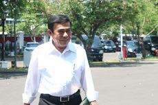 Profil Singkat Fachrul Razi, Purnawirawan TNI yang Dipanggil Jokowi