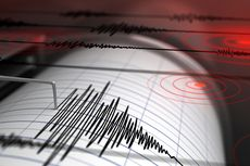 Gempa Magnitudo 5,4 Guncang Talaud Sulut