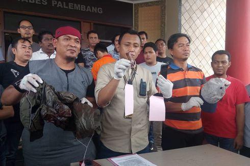 5 Fakta Sopir Taksi Online di Palembang Dibegal Penumpangnya, Alami 23 Tusukan hingga 1 Pelaku Ditangkap