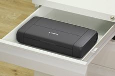 Tren WFH, Ribuan Printer Portabel Canon Ditargetkan Terjual di 2020