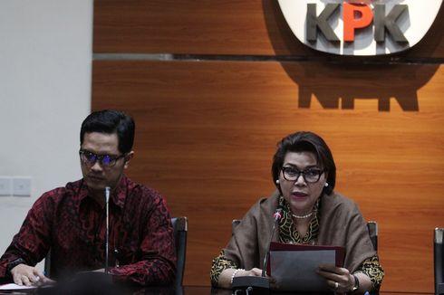 KPK Selidiki Dugaan Penerimaan Gratifikasi oleh Gubernur Kepri