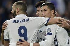 Real Madrid Kehilangan Penjamin Kemenangan