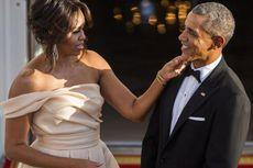 Rahasia Pernikahan Bahagia ala Michelle dan Barack Obama