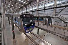 Anies Tak Ingin Depo MRT Fase II Mengulang Kesalahan Depo Lebak Bulus