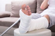 Pulihkan Cedera Patah Tulang, Cara Ini Bisa Dilakukan