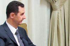 Assad Senang Muhammad Mursi Terjungkal