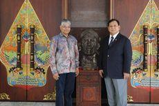 Bertemu Dubes India, Prabowo Sebut Indonesia dan India Miliki Peluang Besar Kerja Sama Maritim