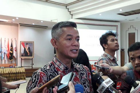 Tanggapi PKS, KPU Sebut Revisi Visi-Misi dan Foto Paslon 2 Hal yang Berbeda