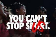 Iklan Keragaman Nike Tuai Reaksi Keras di Jepang, Kenapa?