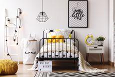 Tips Ubah Desain Kamar Tidur agar Bisa Bangkitkan Semangat