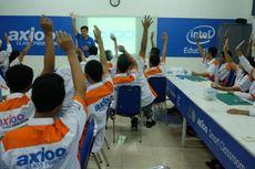 Axioo Incar Pasar PC untuk Sektor Pendidikan