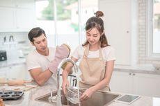 Agar Suami Mau Berbagi Peran Mengurusi Pekerjaan Rumah