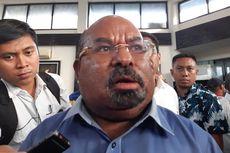 Gubernur Pusing Tahu 300 Mahasiswa Asal Papua Pulang Kampung