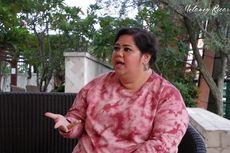 Pengorbanan Jelita Ramlan Demi Anak, Diet hingga Berhenti Merokok