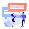 Komunikasi Verbal: Pengertian, Ciri-Ciri, Jenis, dan Prinsipnya