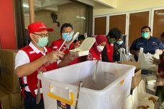 PMI Dirikan Dapur Umum dan Pengungsian untuk Korban Banjir di Jakarta