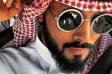 Napak Tilas Liburan Pangeran Arab Saudi di Bali