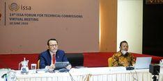 Program JKN-KIS Indonesia Jadi Acuan Studi 16 Negara