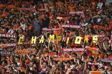Laga Pembuka Liga 1 2019, Persija Vs Semen Padang