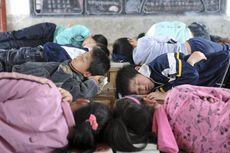 Selain Tingkatkan Mood, Tidur Siang Terbukti Bikin Anak Lebih Pintar