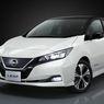 Mobil Listrik Nissan Leaf Resmi Meluncur, Harga Mulai Rp 649 Juta